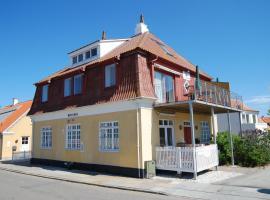 Hotel Strandvejen Apartment 2
