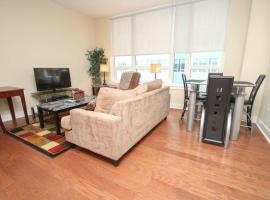 Contemporary 2 Bedroom By Rittenhouse