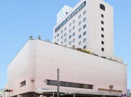 Koriyama View Hotel Annex, Koriyama