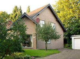 Holiday home Anna, Wermelskirchen (Dabringhausen yakınında)