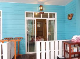 Ban FahSai Guest House, Ko Samed