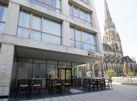 Hotel Am Domplatz - Adult Only, Linz