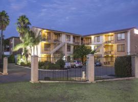 Burswood Lodge Apartments, Perth