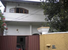 Home stay Templers