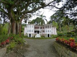 Casa Bochica 1943, Santandercito