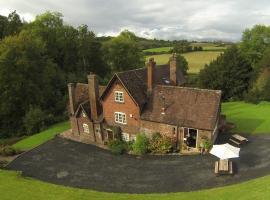 Worralls Grove Farm House Bed & Breakfast, Bewdley