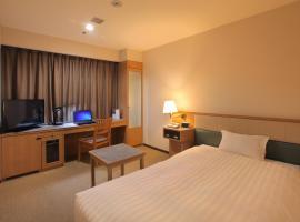 Odakyu Station Hotel Hon-Atsugi, Atsugi (Ebina yakınında)