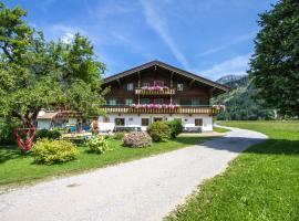 Mussbachhof