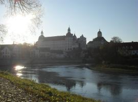 Hotel am Fluss, Neuburg an der Donau