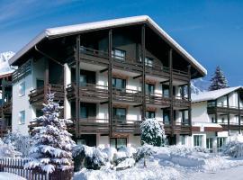 Clubhotel Götzens, Innsbruck (Götzens yakınında)