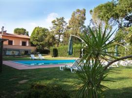 Casa Grion, Corchiano