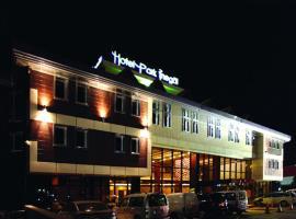 Hotel Park Inegöl, Inegol