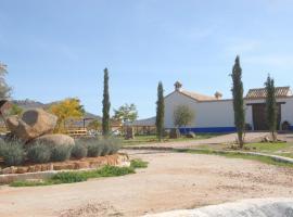 La Quinteria de Mora, Mora (рядом с городом Mascaraque)