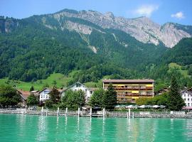 Seehotel Bären, Brienz (Giessbach yakınında)