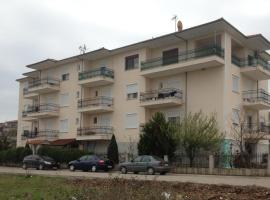 Tokamanis Apartments