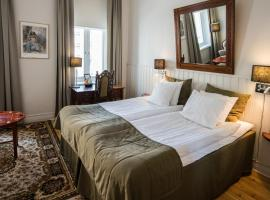 Hotell Linnea; Sure Hotel Collection by Best Western