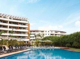 Aak Bal All Suite Resort, Champotón