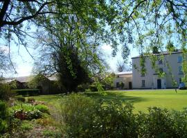 Viewmount House, Longford
