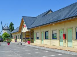 Fasthotel Orléans Nord Artenay, Артене