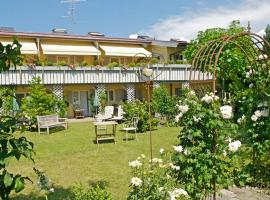 Landhotel Herzberger, Scheidegg
