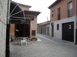 Las Tercias, Simancas (Geria yakınında)