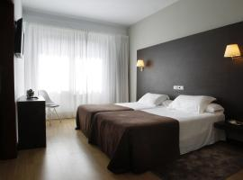 Hotel Méndez Núñez