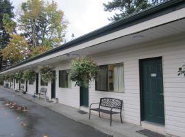 Heritage River Inn