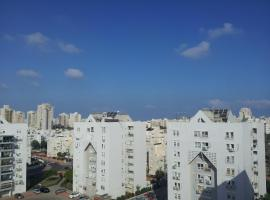 Ashdod Suites Private Bedrooms, Ашдод