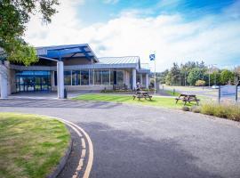 Agnes Blackadder Hall - Campus Accommodation, St Andrews