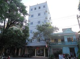 Anh Linh Hotel, Dong Hoi