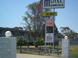 Motel Dimboola