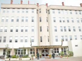 Addis Regency Hotel, Аддис-Абеба (рядом с регионом North Shewa (K4))