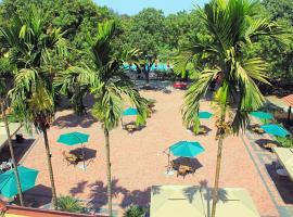 Damanganga Valley Resort, Silvassa (рядом с городом Amal)