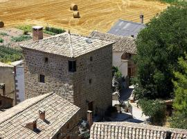 Castell d'Ogern, Oliana (Madrona yakınında)