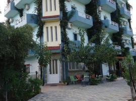 Saloustros Apartments, Амудара (рядом с городом Gázion)