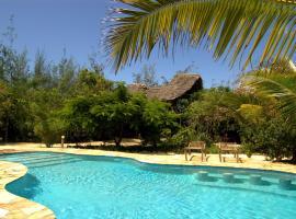 Demani Lodge Zanzibar