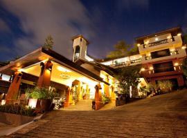 C N Resort And Spa