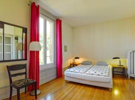 Guest House La Sablonnaire, Yverdon-les-Bains