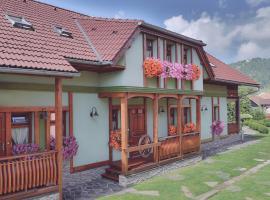 Holiday Resort Švárny