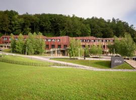 Terme Olimia - Hotel Sotelia, Podčetrtek