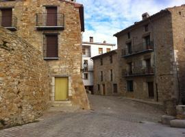 La Conquesta de Culla, Culla (рядом с городом Vistabella del Maestrazgo)