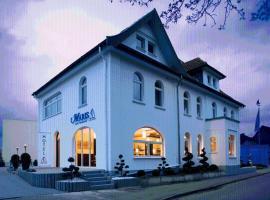 Maris Hotel, Wunstorf