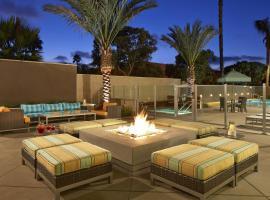 Hampton Inn San Diego Mission Valley