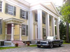 Oakcliff Bed and Breakfast, Waterford