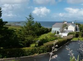 Ocean Lodge B&B, Renvyle