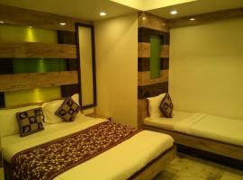 Hotel Ocean Residency, Mumbai