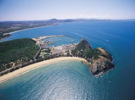 Rosslyn Bay Resort Yeppoon, Yeppoon (Kinka yakınında)