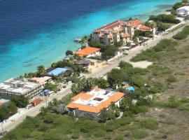 Apartment 1 and 5 in Windsock Beach Resort