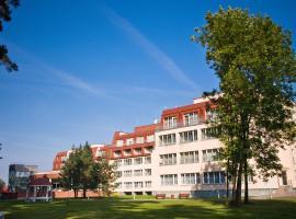 Royal SPA Residence, Birštonas