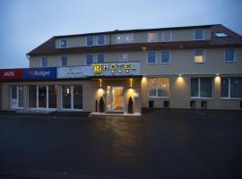 AS Hotel, Göttingen (Adelebsen yakınında)